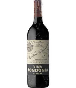 López de Heredia Viña Tondonia Tinto Reserva 2008 Rioja