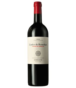 Remelluri Lindes de Remelluri 'Viñedos de Labastida' 2014 Rioja