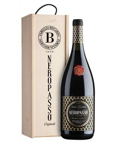 Biscardo Biscardo Neropasso Originale 2016 Veneto MAGNUM