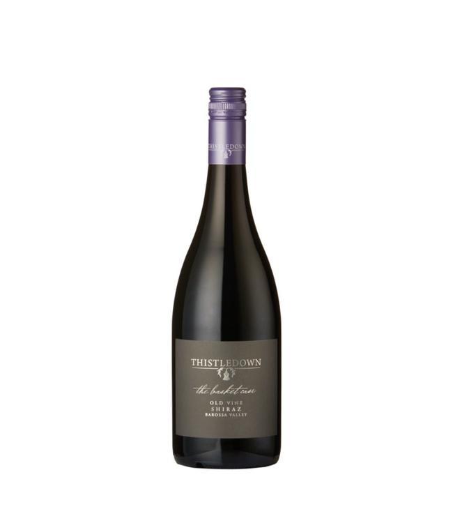 Thistledown Wines Thistledown Wines Basket Case Shiraz 2014 Barossa Valley