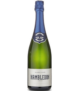 Hambledon Vineyard Hambledon Vineyards Classic Cuvée Brut NV Hampshire
