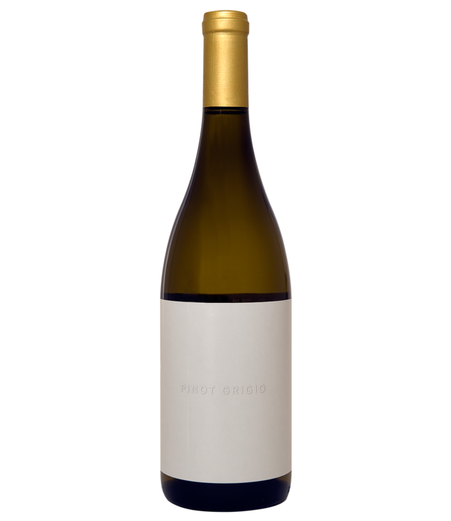 Channing Daughters Channing Daughters, Pinot Grigio 2016 Long Island