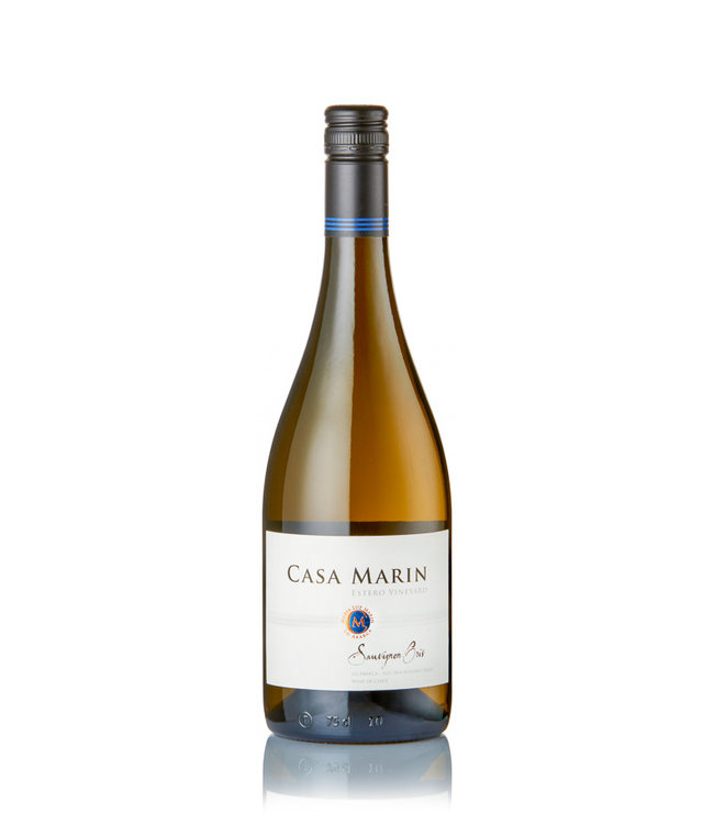 Casa Marin Casa Marin, Sauvignon Gris, Estero Vineyard 2019 San Antonio Valley