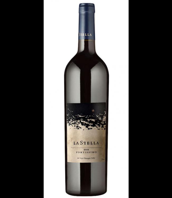 La Stella Winery La Stella Winery, Fortissimo 2016 Okanagan Valley