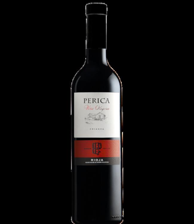 """Bodegas Perica Crianza """"OLAGOSA"""" 2016 Rioja"""