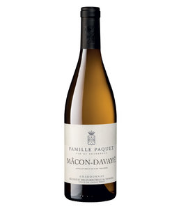 Famille Paquet, Mâcon-Davayé 2018 Burgundy