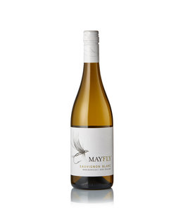 Mayfly Mayfly Marlborough Sauvignon Blanc 2019