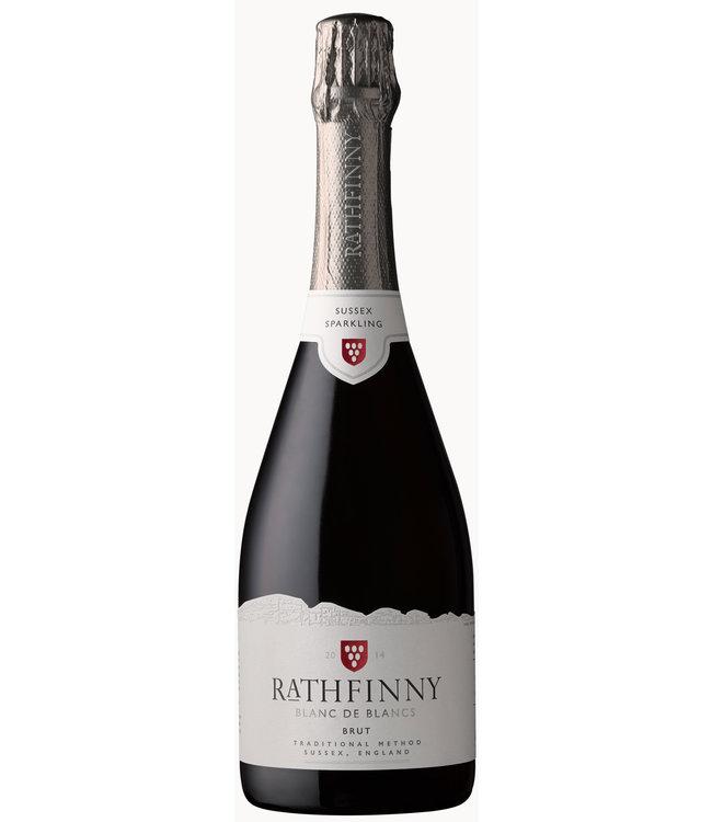 Rathfinny Estate Rathfinny Blanc de Noirs Brut 2015 Sussex