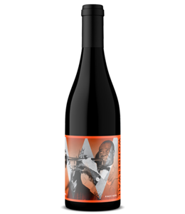 Field Recordings Field Recordings, Wonderwall Pinot Noir 2018 Edna Valley