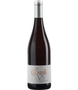 Collovray & Terrier Collovray & Terrier, La Closerie des Lys, Pinot Noir 2017 Pays d'Oc