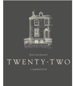 Restaurant 22 Care package 6 (premium)