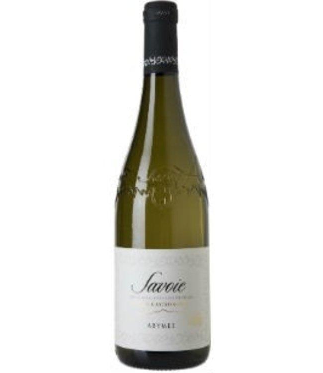 Domaine Jean Perrier Jean Perrier, Cuvée Gastronomie Abymes blanc 2018 Savoie