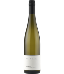 Vignerons Schmölzer & Brown Vignerons Schmölzer & Brown, Prêt À Blanc 2019 King Valley