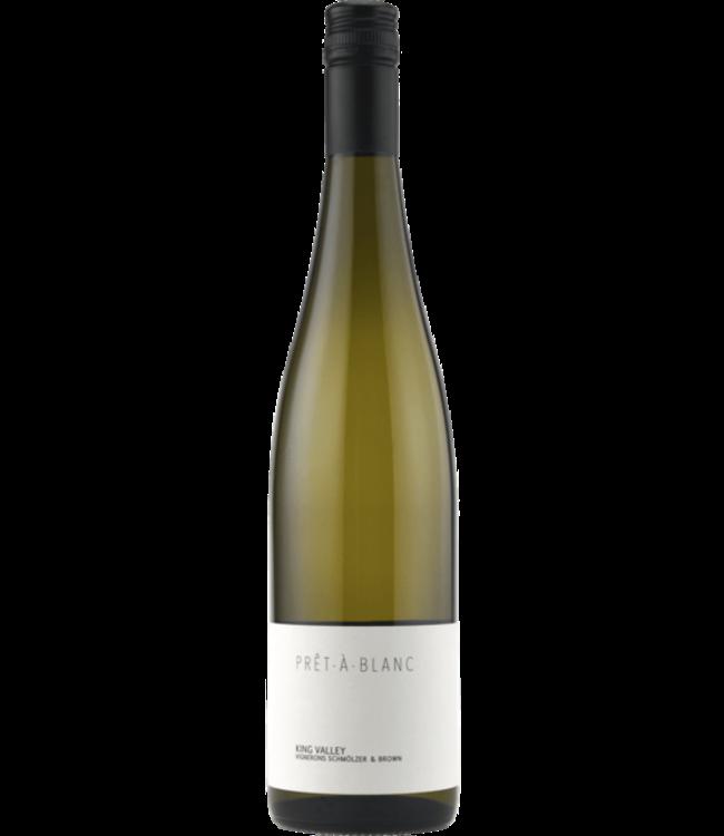 Vignerons Schmölzer & Brown Vignerons Schmölzer & Brown, Prêt À Blanc 2019 King Valley