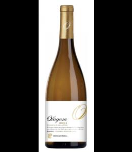 Bodegas Perica Olagosa Blanco 2018 Rioja