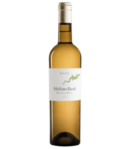 Telmo Rodriguez Telmo Rodriguez,Molino Real White (Dulce) 2014 Malaga 500ml