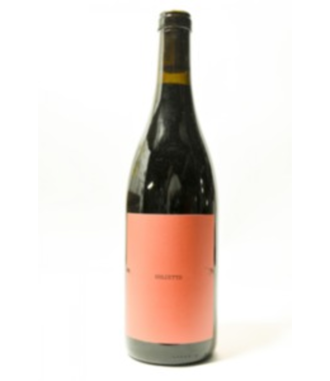 Anthill Farms Anthill Farms, Paola's Vineyard Dolcetto 2016 Sonoma