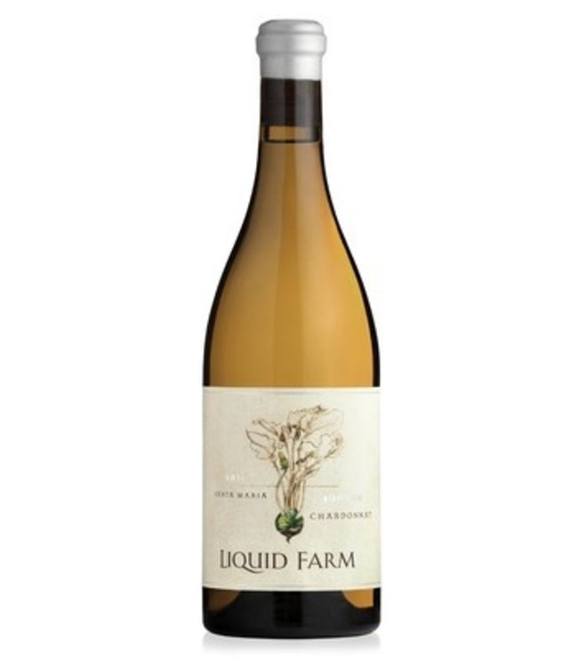 Liquid Farm Winery Bien Bien Chardonnay 2015 Santa Maria Valley Thorne Wines Limited