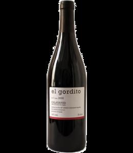 Lobban Wines El Gordito 2013 Jumilla