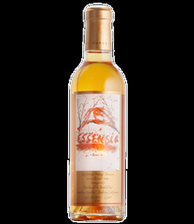 Quady Quady 'Essensia' Orange Muscat 2018/19 California 37.5cl
