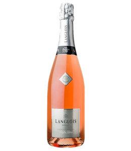 Langlois Cremant de Loire Brut Rosé NV