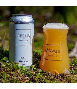 Arpus Arpus, DDH Nelson IPA 6.8% 44cl CAN