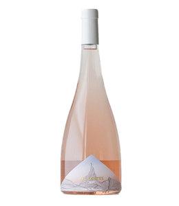 Res Fortes Rosé 2018 Côtes du Roussillon Magnum 150cl