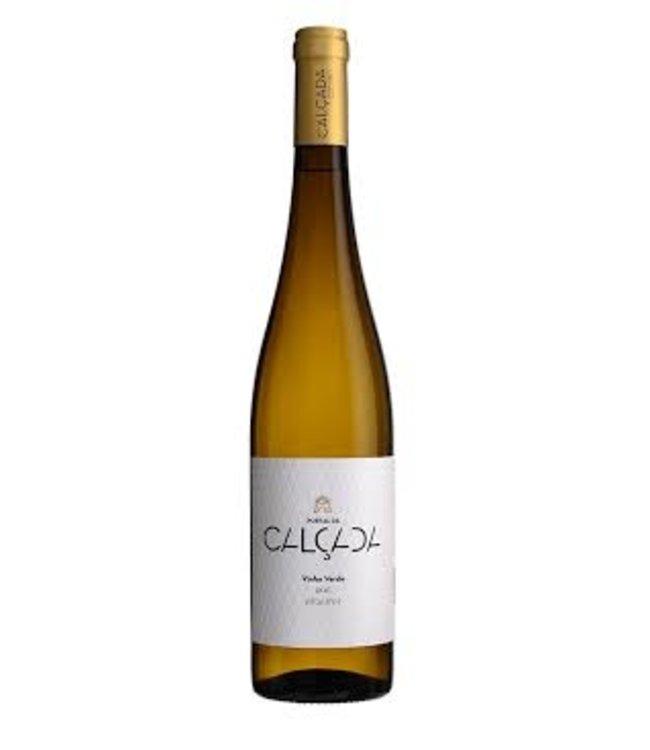 Salvador Portal da Calcada, Vinho Verde Reserva 2018 Vinho Verde