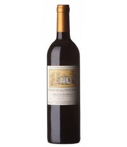 Ch. des Antonins Ch. des Antonins, Bordeaux Supérieur 2016 Bordeaux 37.5cl