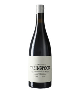 Sadie Family Wines The Sadie Family Wines, Treinspoor, Die Ouwingerdreeks 2018 Swartland