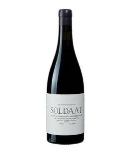Sadie Family Wines The Sadie Family Wines, Soldaat, Die Ouwingerdreeks 2017 Swartland