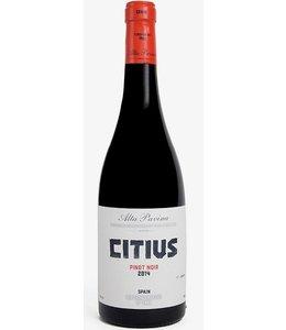 Alta Pavina Alta Pavina, Citius Pinot Noir 2016 Castilla y León 150cl MAGNUM