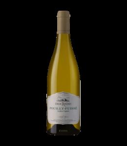 Collovray & Terrier Collovray & Terrier, Domaine des Deux Roches, Pouilly-Fuissé, Vieilles Vignes 2018 Burgundy