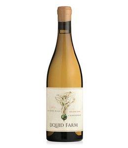 Liquid Farm Winery Liquid Farm Winery Golden Slope Chardonnay 2016 Santa Maria Valley