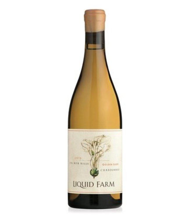 Liquid Farm Winery Golden Slope Chardonnay 2016 Santa Maria Valley