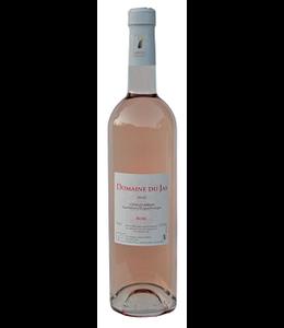Domaine du Jas Domaine du Jas Côtes du Rhône Rosé 2019 Côtes du Rhône