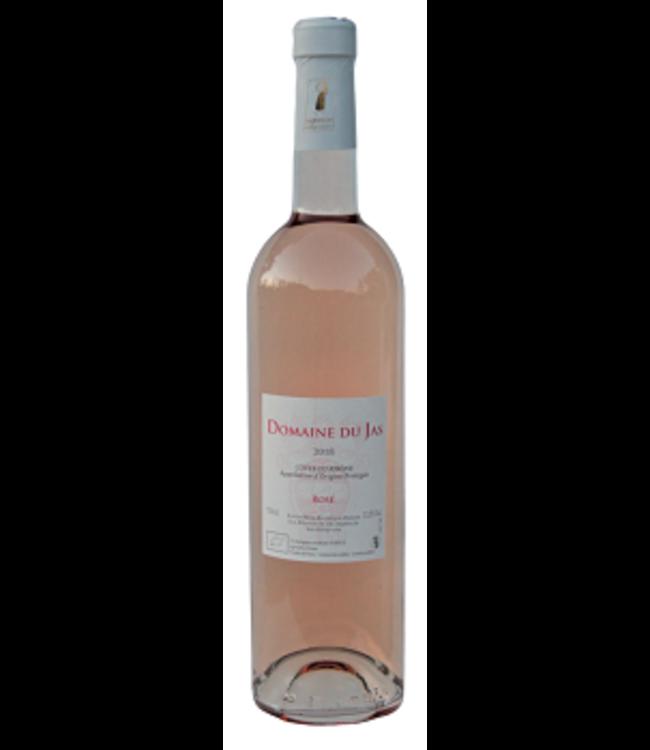 Domaine du Jas Domaine du Jas Côtes du Rhône Rosé 2019/20 Côtes du Rhône