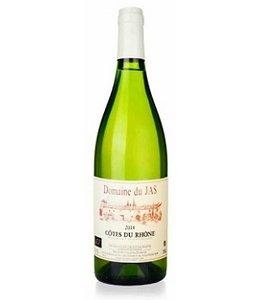 Domaine du Jas Domaine du Jas Côtes du Rhône Blanc 2019 Côtes du Rhône