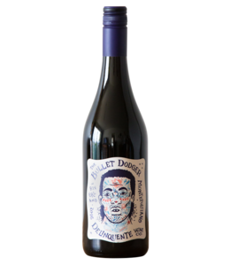 Delinquente Wine Co. Delinquente Wine Co. The Bullet Dodger Montepulciano 2020 Riverland