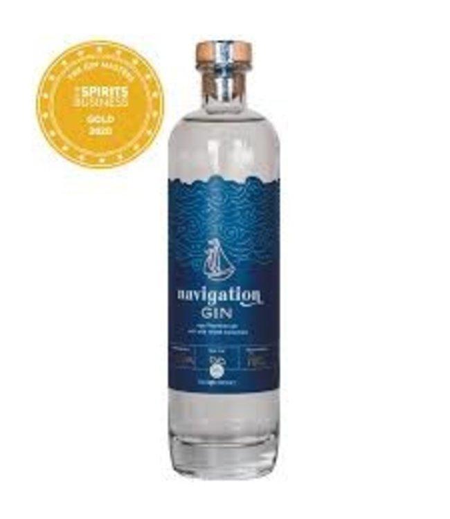 Dyfi Distillery Dyfi Navigation Gin (50cl, 57%Vol)