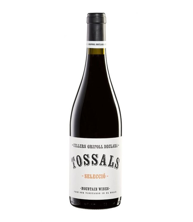 Cellers Grifoll Declara Grifoll Declara, Tossals Selecció 2018 Mountain Wines