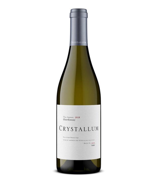 Crystallum Crystallum, the Agnes Chardonnay 2019 Hemel-en-Aarde