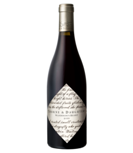 Thorne & Daughters Thorne & Daughters `Wanderer's Heart 2019 Swartland