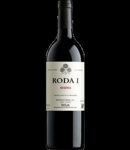 Bodegas Roda Bodegas Roda, Roda I Reserva 2015 Rioja