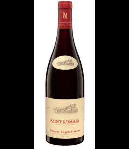 Domaine Taupenot-Merme Domaine Taupenot-Merme, Saint Romain Rouge Pinot Noir 2016 Burgundy