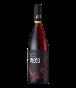 Manos Negras Manos Negras, Red Soil Select, Pinot Noir, Rio Negro 2017 Patagonia
