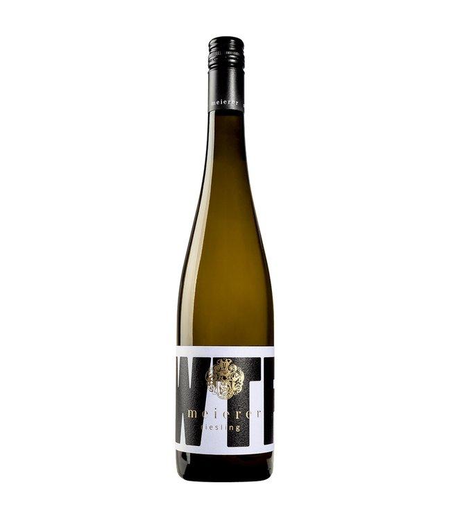 Weingut Meierer Weingut Meierer, WTF Riesling 2019 Mosel (orange wine)