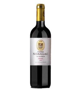 Château Noaillac Château Noaillac, Médoc Cru Bourgeois 2016 Bordeaux