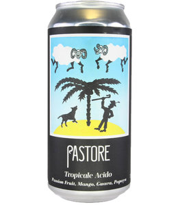 Pastore Pastore, Tropical Acido 44cl CAN