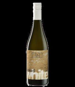 Heinrich Heinrich, Naked White 2019 Burgenland